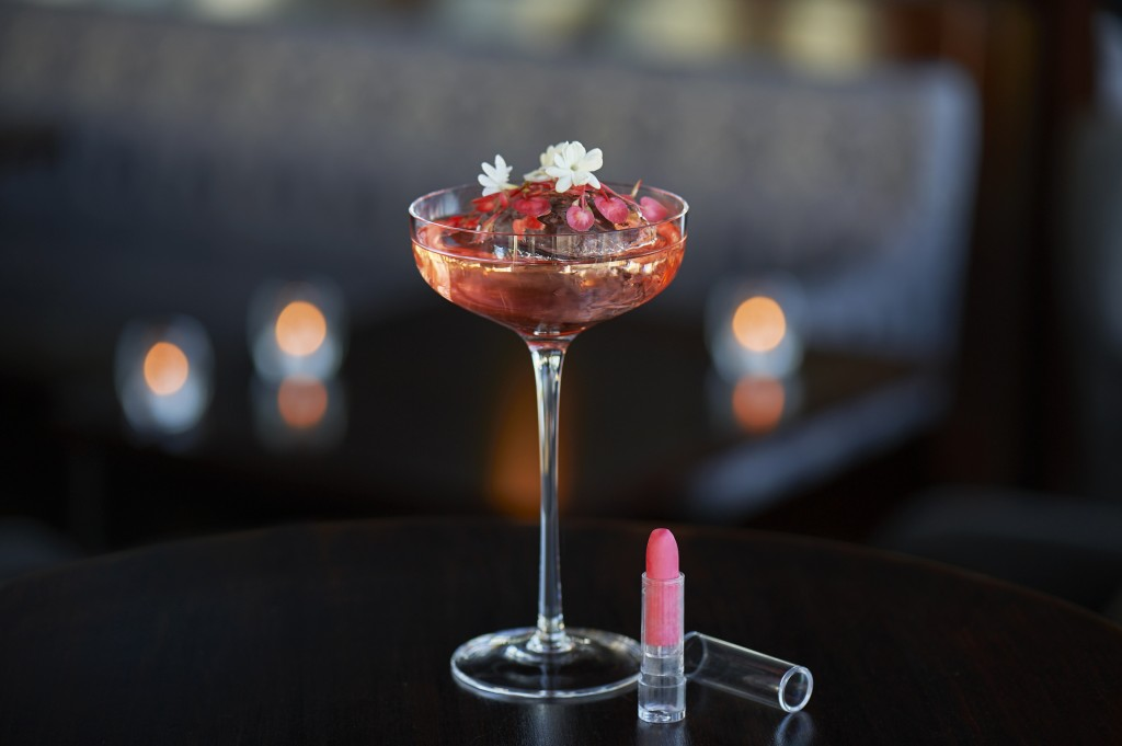 aquashard valentines cocktail
