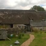 Uphall Farm, home of Capreolus Fine Foods