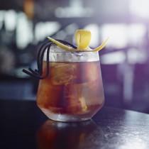 La Serveuse de Cocktail